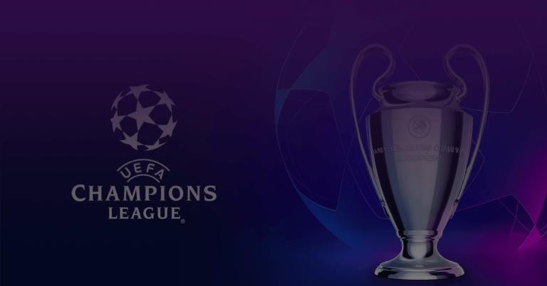 Cover บทความ ประกาศ 16 ทีม Champion League