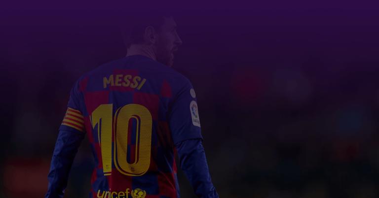 Cover บทความ Lionel Messi ล้มเหลว