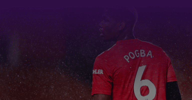 Cover บทความ Paul Pogba